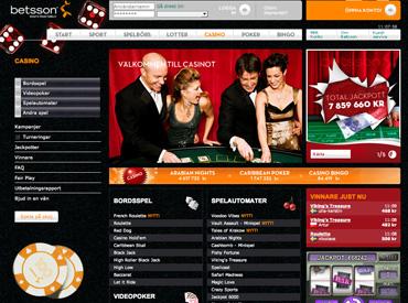 casino slots spain